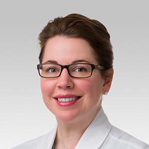 Christina E. Lewicky Gaupp, MD