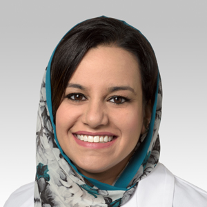 Farheen Mirza, MD