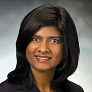 Georgina N. Srinivas Rao, MD