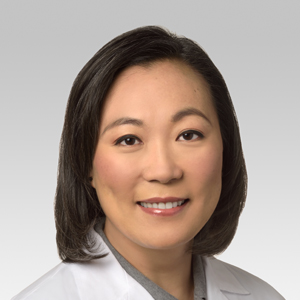 Gina Song, MD