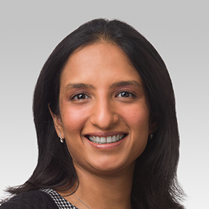 Akansha Harish Agrawal, MD