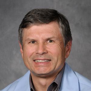 Jeffrey P. Huml, MD