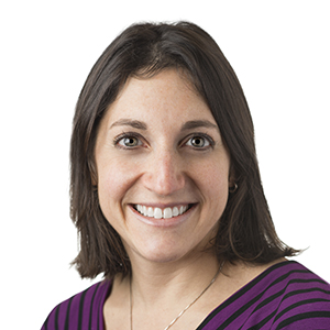 Cindy Zadikoff, MD