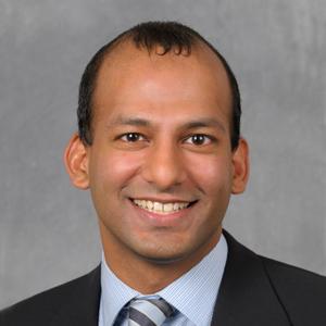 Nadeem N. Hussain, MD