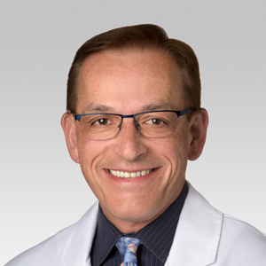 Peter Cladis, MD