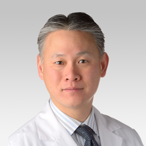Albert C. Lin, MD