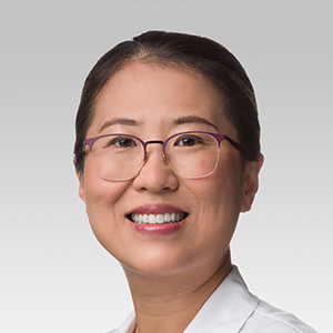 Sook Hyeon Park, MD