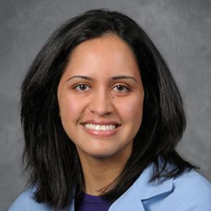 Sudha Srinivasan, MD