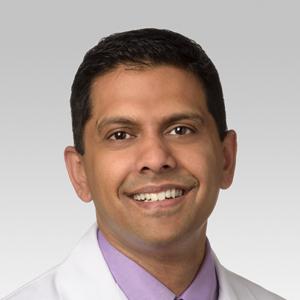 Seshanand P. Rao, MD