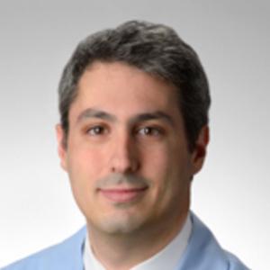 Amir Marouni, MD