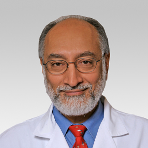 Teepu Siddique, MD