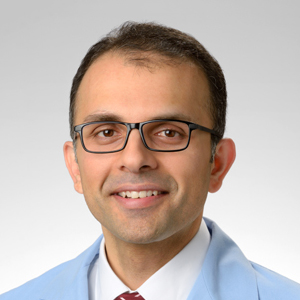 Faisal Q. Khan, MD