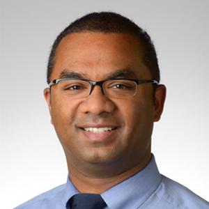 Winston D. Rajendram, MD