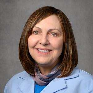 Julie Potzick, MD