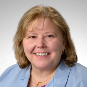 Mary J. Mikhailov, MD