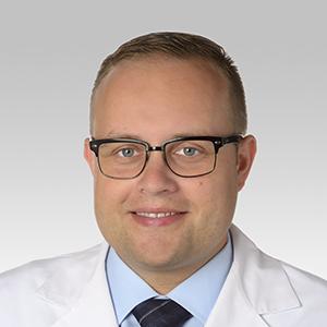 Bartosz A. Buchcic, MD