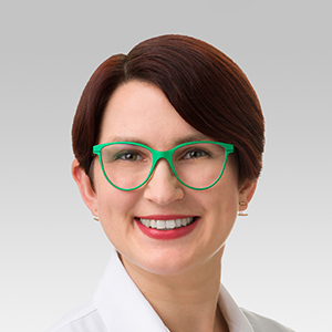 Weronika A. Armstrong, MD