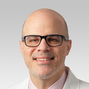 Josh Levitsky, MD