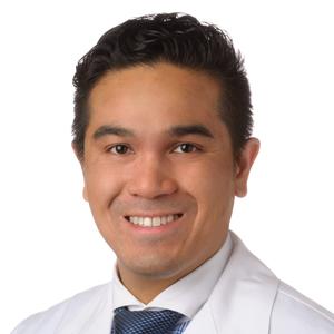 Anthony delaCruz, MD