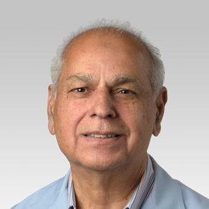 Muhammad M. Sharif, MD