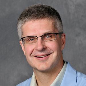 John Baird, MD