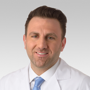 Brian James Chilelli, MD