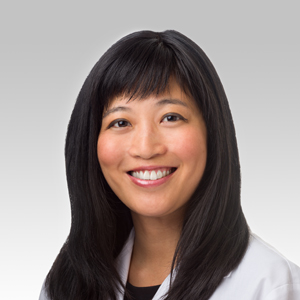 Christine Hsieh, MD
