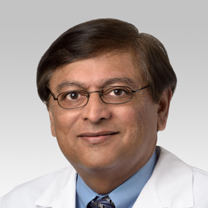 Jagdish R. Patel, MD