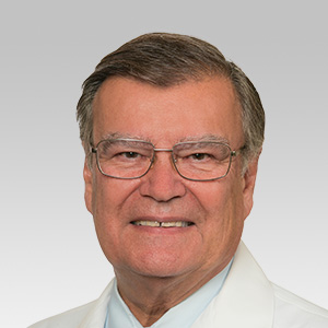 Z. Ted Lorenc, MD