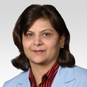 Archana Shrivastava, MD