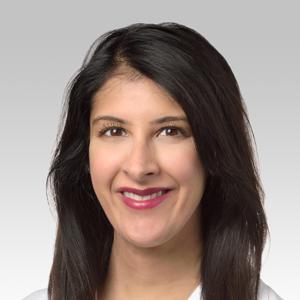 Mona Gandhi, MD