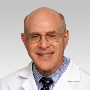 Paul A. Greenberger, MD