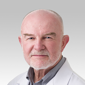 John A. Hefferon, MD