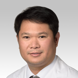 Japhlet Leomil R. Aranas, MD